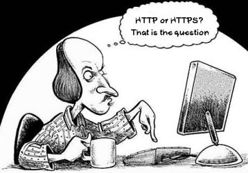 http or https