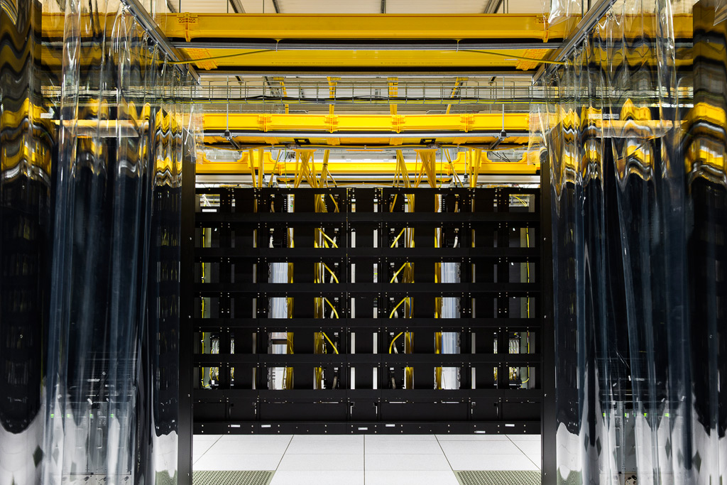 hamina google custom designs servers energy efficient