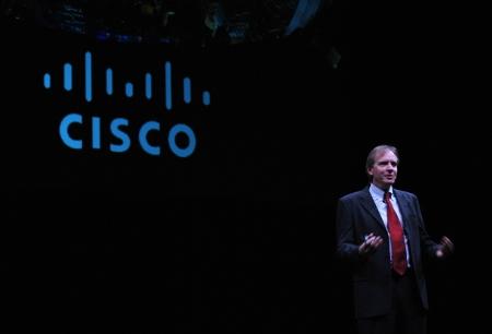 سیسکو به دنبال ابر کامپیوتر داخلی (Internal cloud computing)