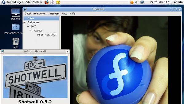 نسخه جدید فدورا ۱۳ ( Fedora ) ارائه گردید