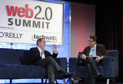 web 2 summit 2010