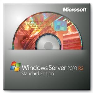 ناقوس مرگ برای Windows Server 2003 به صدا در آمد