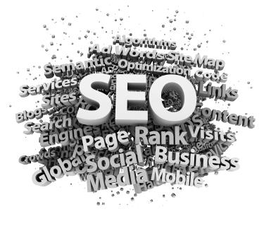SEO و کاربردهای آن در فروش