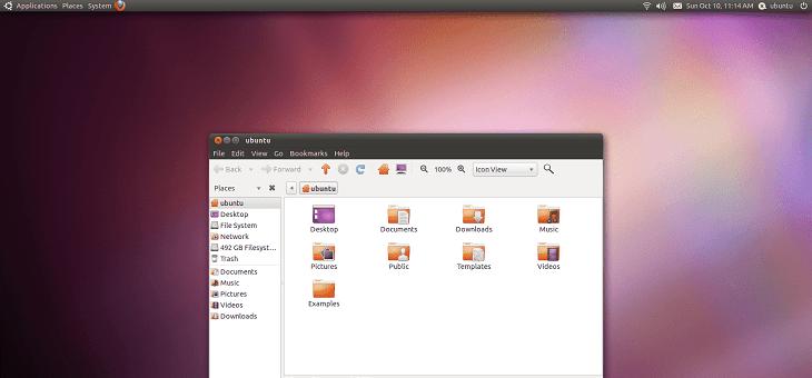 اوبونتو ( Ubuntu ) چیست؟