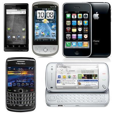 تا اطلاع ثانوی از خرید تلفن های هوشمند دست نگه دارید!