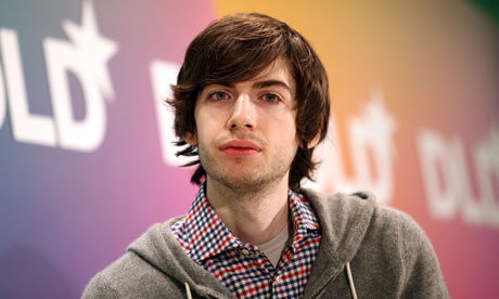 دنیای IT و مدیران ۲۵ ساله ؛ دیوید کارپ مدیر تامبلر