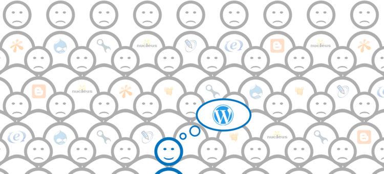 راهنمای مدیریت وردپرس ( wordpress )