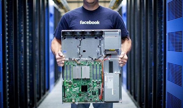 آزمایشگاه فیس بوک