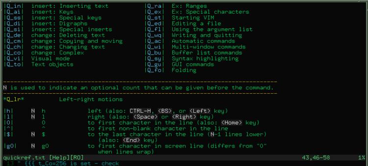 آموزش نصب ویرایشگر Vim در لینوکس و دستورات پرکاربرد آن