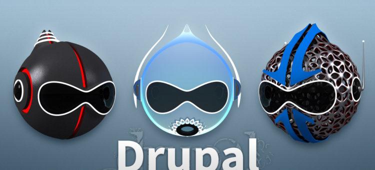 دروپال ( Drupal ) نیز به ابزار نصب خودکار اسکریپت در پنل میزبانی ابری افزوده شد.