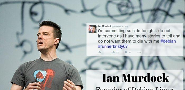 یان مرداک بنیان گذار سیستم عامل لینوکس دبیان درگذشت