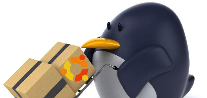 میرور اوبونتو ( Ubuntu ) نیز بر روی سرور های ابری پارس پک قرار گرفت
