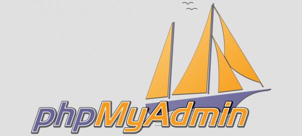 آشنایی با PhpMyAdmin و نسخه های مختلف آن