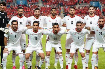 تیم های حاضر در جام جهانی روسیه ۲۰۱۸ و پسوند دامنه های ملی ( ccTLD )