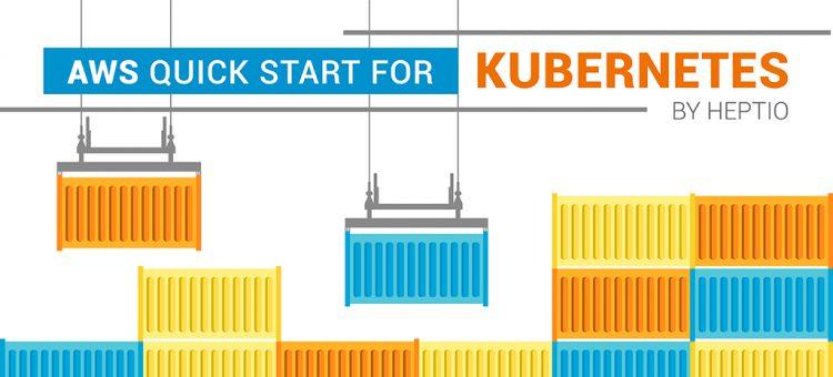 آموزش نصب سریع کلاسترینگ کوبرنیتیس Kubernetes 1.10 با Kubeadm در اوبونتو ۱۶٫۰۴