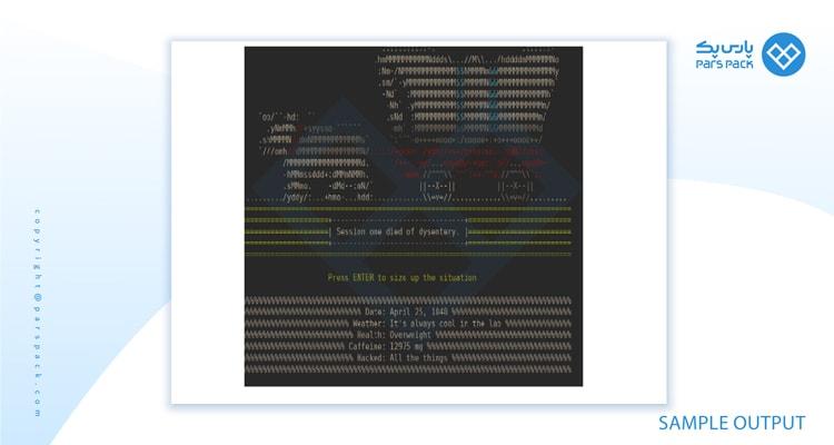 نصب متاسپلویت روی Ubuntu 18.04