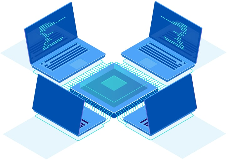 انواع سرور مجازی ویندوز